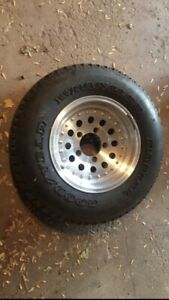Jeep Wheels And Tires Cj 7