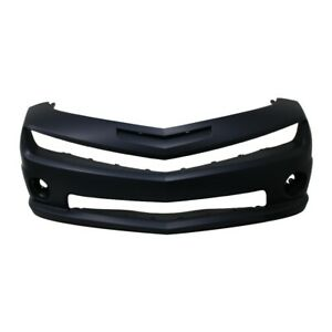 New Front Bumper Cover For Chevy Camaro Ss Model