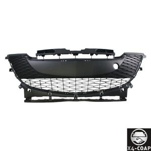New Front Grille For Mazda 3
