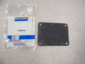 Heat Transfer Pad For Gm 6 5 Pmd Module
