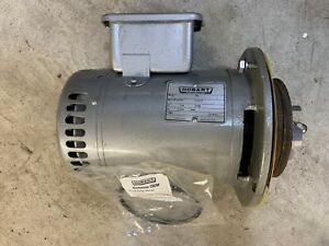 Hobart Am14 Commercial Dishwasher Motor 3 Phase 200 230 400 460 Volts