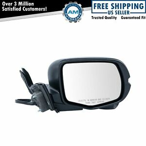 Mirror Power Heated Camera Paint To Match Rh Passenger Side For Honda Pilot