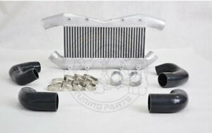 Performance Front Mount Intercooler For Nissan Gt R R35