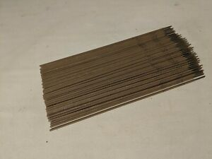 Welding Rods Stick Electrodes 1 8 100 Pieces 6813