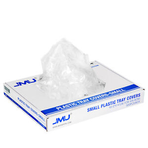 500 box Dental Tray Clear Plastic Sleeve Cover 10 5 X 14 Size B Free Shipping