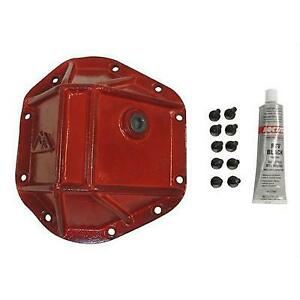 Rt Off Road Dana 44 Hd Differential Cover Rt20026