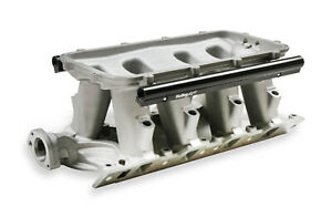 Holley Efi 300 274 8 2 Sbf 289 302 Ford Hi ram Efi Manifold Base