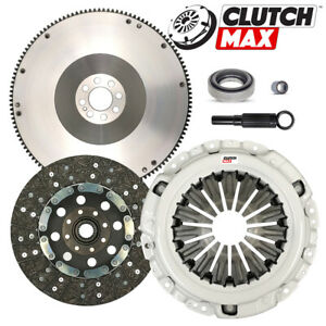 Stage 2 Rigid Clutch Kit mid Weight Flywheel For 03 06 Nissan 350z Infiniti G35