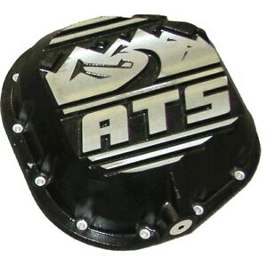 Ats Diesel Performance 4029003068 Diff Cover Ford 12 Bolt 10 25 Ring Gear
