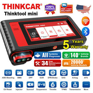 Car Obd2 Scanner Engine Transmission Abs Srs Code Reader Diagnostic Scanner Tool