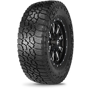 31105015 Lt31x1050r15c Falken Wildpeak At3w Blackwall 109s 6 Ply New Qty 4