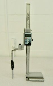 Pro grade 12 Electronic Height Gage 00449314