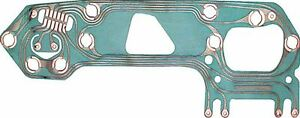 Oer Printed Circuit Board 1967 1972 Chevy And Gmc Truck With Gauges And Tach