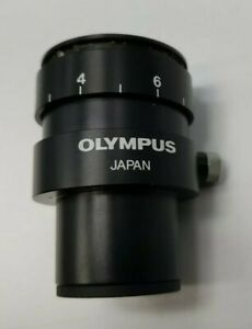 Olympus Gwh10x d Eyepiece For Stereo Microscope