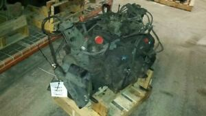 Engine Assembly 8 350 5 7l Cast 14016379 Fits 75 84 Chevrolet 10 Pickup 621245