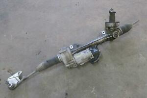 2013 2015 Bmw X1 Power Steering Rack 2 0l Rwd 28i Oem