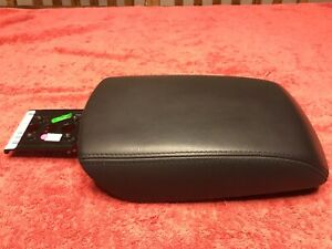 Ford Focus Armrest 2012 2013 2014 Center Arm Rest Black Oem high Length 311