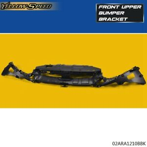 Radiator Support Cover New For Ford Focus 2012 2013 2014 Fo1065105 Cp9z17c897a