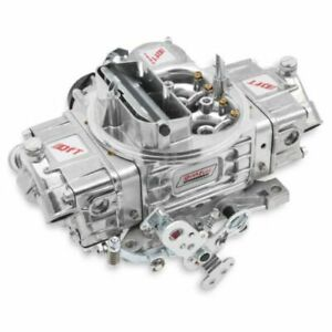 Quick Fuel Technology Hr 680 Vs Hr Series Carburetor 680cfm Vs