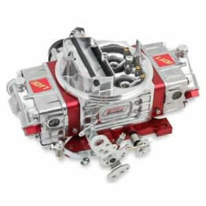 Quick Fuel Technology Ss 830 Ss series Carburetor 830cfm