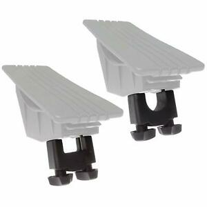 Rhino Rack Kayak Carrier Fitting Kit For Thule Square And Yakima Bars S400 fk5
