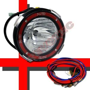 Anzo 861099 4 Hid Off road Fog Lights W Removable Bezel
