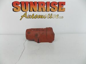 Hydraulic Lift Cylinder Housing Massey Ferguson 135 150 165 2135 65 202 203