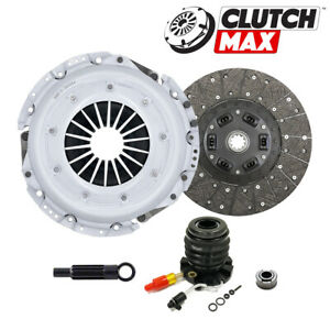 Oe Hd Clutch Slave Kit For 93 96 Ford Bronco F150 F250 F350 4 9l 5 0l 5 8l 5spd