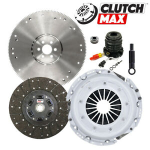 Stage 2 Clutch Kit slave flywheel For 1993 1996 Ford F150 F250 F350 5 0l 5 speed