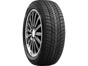 4 New 215 55r17 Nexen Winguard Ice Plus Load Range Xl Tires 215 55 17 2155517