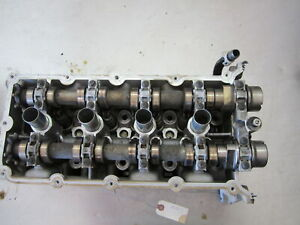 oe03 Right Cylinder Head 2012 Ford F 150 5 0 Br3e6090cf