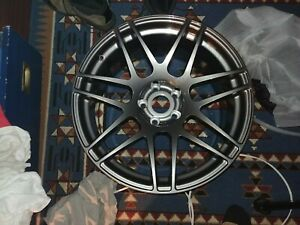 Two Forgestar F14 19x11 26 Fits Ford Mustang