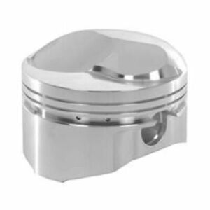 Srp 139832 Forged Dome Pistons 4 310 In Bore Set Of 8 For Big Block Chevy