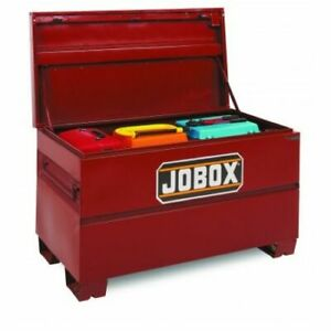 Delta Consolidated Industries 1 654990 Jobox 48 Heavy duty Chest