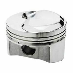 Srp 212137 Forged Dome Pistons 4 320 In Bore Set Of 8 For Chevy Big Block