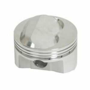 Srp 142034 Forged Dome Pistons 4 155 Bore 8 Set For Small Block Chevy 350 400