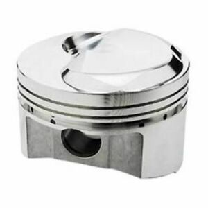 Srp 212156 Forged Dome Pistons 4 280 In Bore Set Of 8 For Big Block Chevy