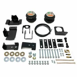 Tuff Country 74407 Leveling Solutions Suspension Air Bags For 05 19 Tacoma 4wd