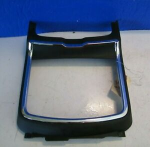 Oem 2011 2014 Dodge Charger Center Console Trim Bezel Cup Holder