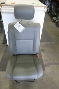 2011 2013 Toyota Tundra Right Front Seat Bucket Bench Airbag Vinyl Manual Oem