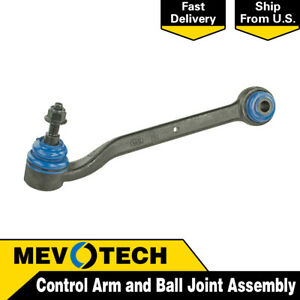Mvo Front Left Lower Rearward Control Arm Ball Joint Assy For 15 19 Ford Mustang