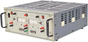 Kepco Bop 500m High Voltage Bipolar Operational Power Supply amplifier