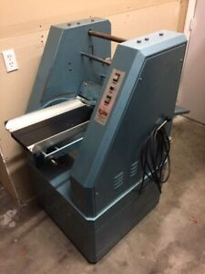 Rollem Auto Iv Numbering Machine