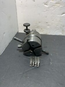 5 16d Geometric Style Thread Chaser Die Head Machinist W chasers Used 5 8