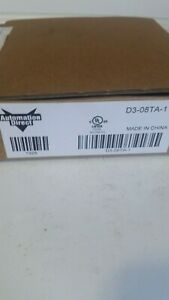 Automation Direct D3 08ta 1 Output Module sealed In Manf Package
