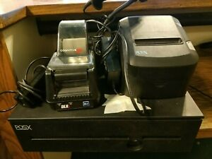 Pos x Point Of Sale Equipment