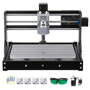 Cnc3018 Pro Cnc Router Kit Engraving Machine Grbl Control 3 Axis W er11 Collet