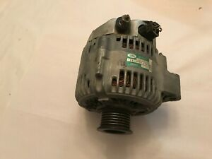 2002 Land Rover Freelander Alternator