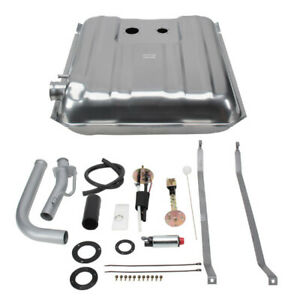 Tanks 570 cg kit swm 1957 Chevy Fuel Tank For Fuel Injection