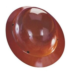 Msa Safety Works 475407 Skullgard Hard Hat Natural Tan Fiberglass